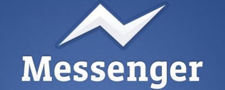 Facebook messenger – официальное приложение