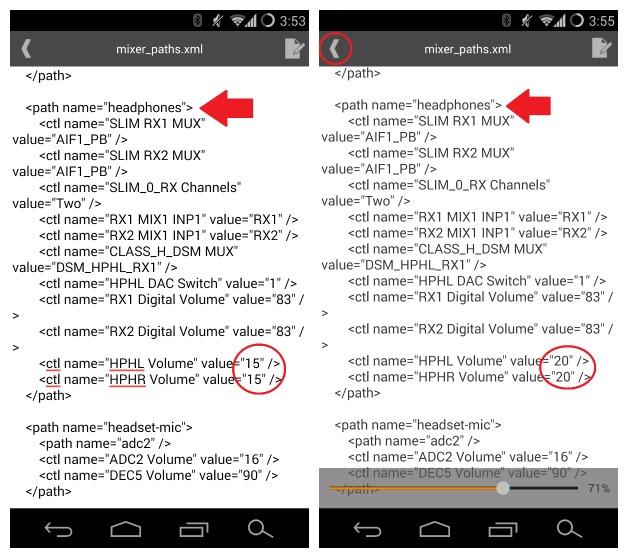Программы для увеличения громкости для Android скачать бесплатно