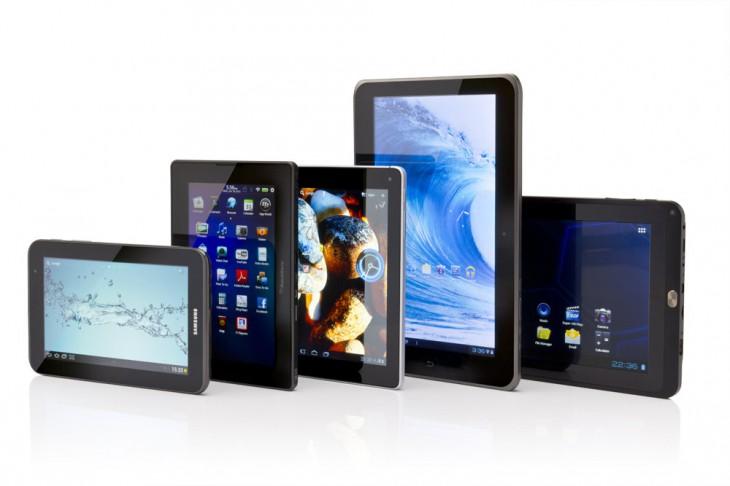 Лучшие android устройства