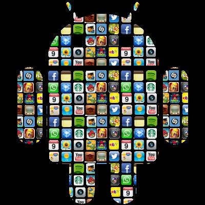 Интересные приложения на андроид самые оригинальные решения