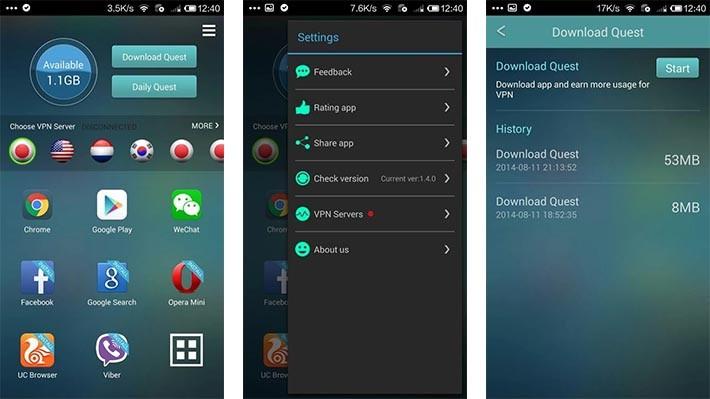 Лучшие VPN приложения для Android - Apple, iOS, Приложения, Приложения iOS - DroidTune - Лучшee для Android и iOS